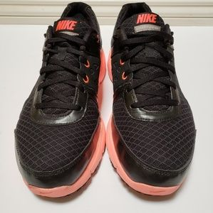 Nike's Lunarlon Dynamic Support running shoe Sz 10